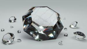 Diamants Anvers
